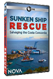 Sunken Ship Rescue