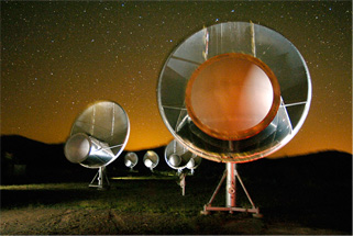 The Allen Telescope Array at the SETI Institute