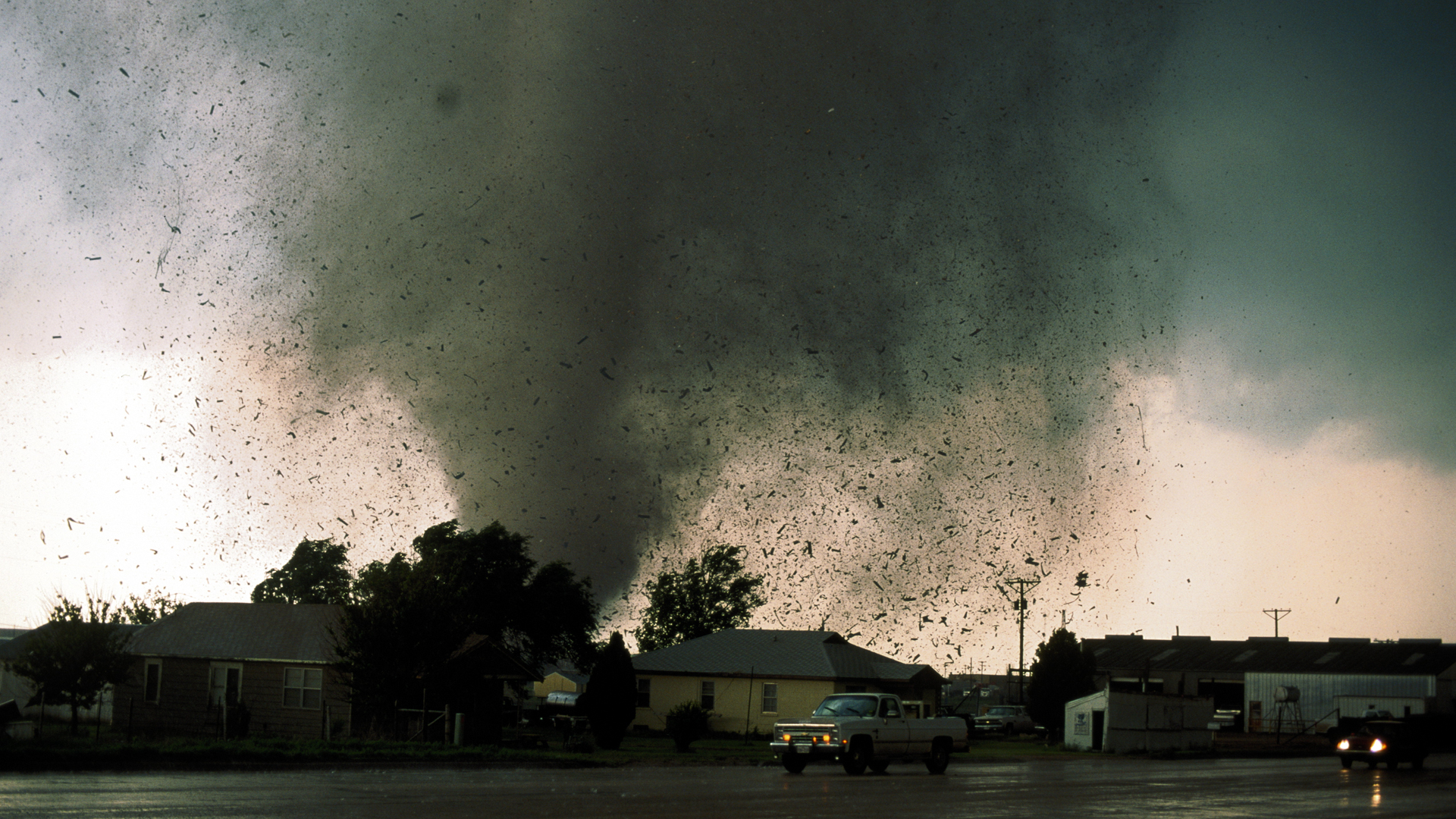 Nova Official Website Deadliest Tornadoes