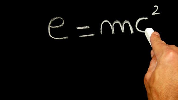MC Squared - Relativity