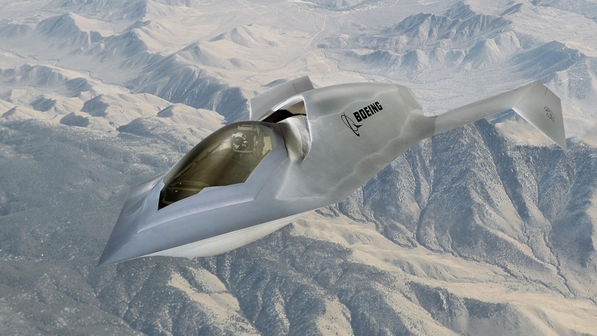 NOVA - Official Website | Designing Aircraft for Stealth