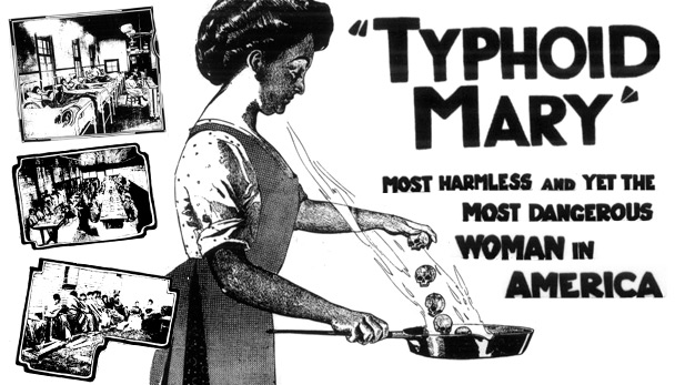 Help writing my paper typhoid mary