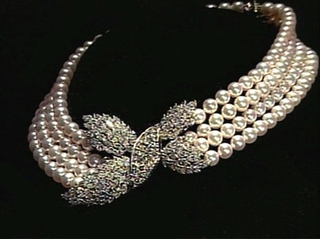 Nova Official Website The History Of Pearls