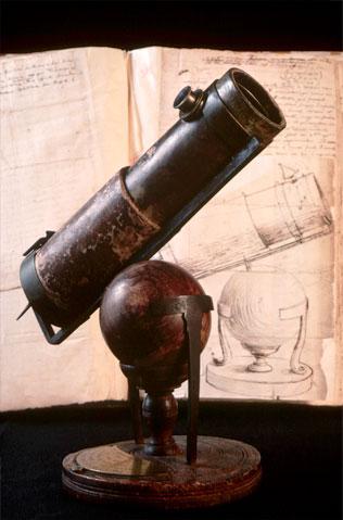NOVA - Official Website | Inventing Telescopes