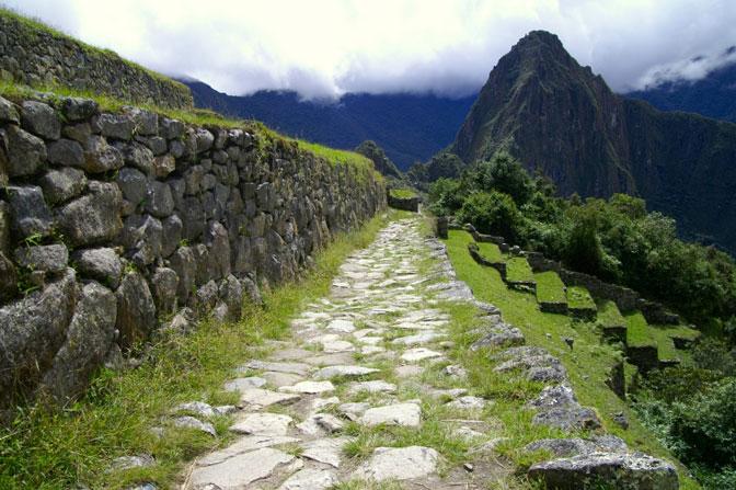 NOVA - Official Website | The Lost Inca Empire
