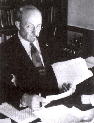 J Harlen Bretz