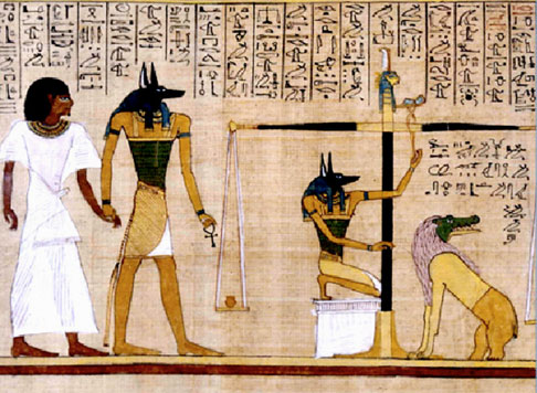 pharaoh mummification and afterlife Transcript of ancient egypt: afterlife, burial, and other things  c) salt d) sand 2 in the 5th hour, the pharaoh's  ancient egypt burial/afterlife.