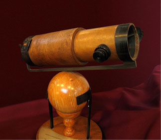 Who Invented the Telescope? - Answers.Ask.com
