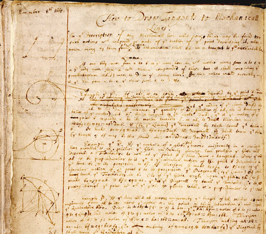 is mathematics discovered or invented An anonymous reader points out an article up at science news on a question that, remarkably, is still being debated after a few thousand years: is.