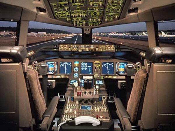 Nova official website pilot room for error for L interieur d un avion
