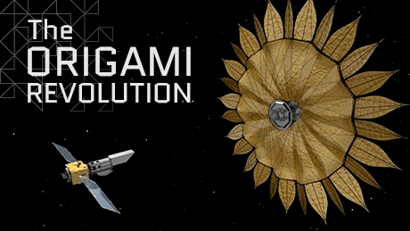 nova official website the origami revolution