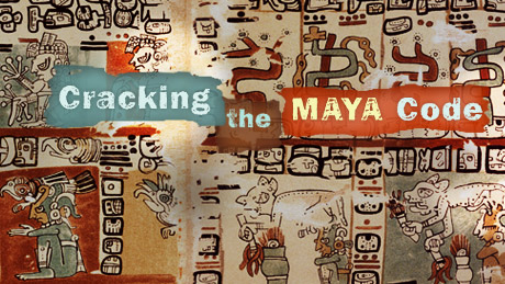 NOVA - Official Website | Cracking the Maya Code
