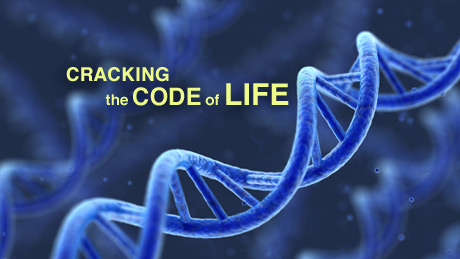 Cracking The Code of Life