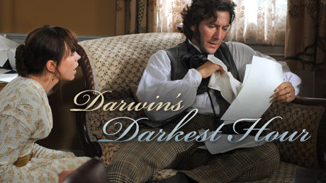 darwin s darkest hour 2018-5-20  movie: darwin's darkest hour (2009) - in 1858 charles darwin struggles to publish one of the most controversial scientific theories ever conceived, while he.