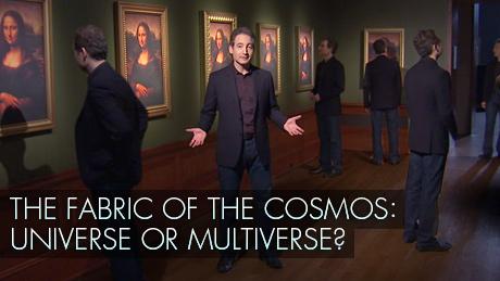 Nova official website the fabric of the cosmos for The fabric of the cosmos series