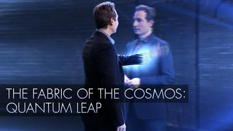 Nova official website the fabric of the cosmos for The fabric of the cosmos tv series