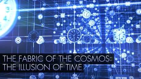NOVA - Official Website | The Fabric of the Cosmos