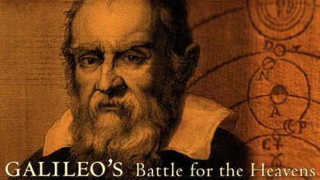 8b97c008f NOVA - Official Website | Galileo's Battle for the Heavens