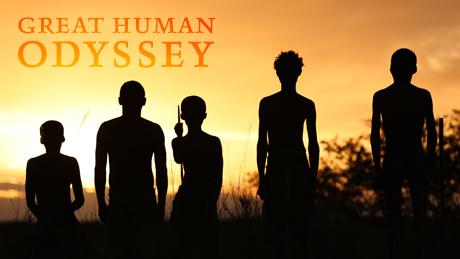 nova official website great human odyssey