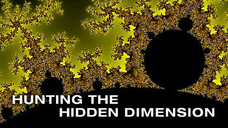 Nova Official Website Hunting The Hidden Dimension