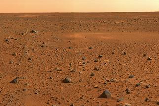 NOVA - Official Website | Mars Up Close