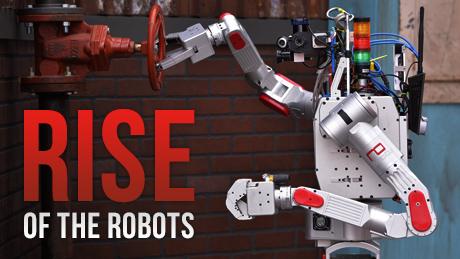 nova official website rise of the robots
