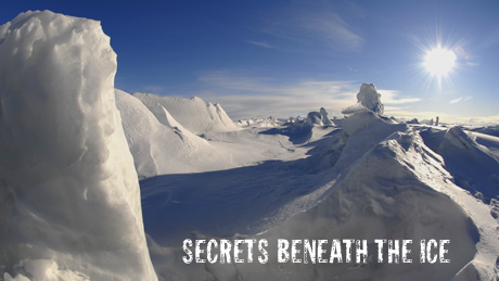 NOVA | Secrets Beneath the Ice