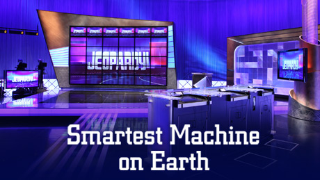 Najm�drzejszy komputer �wiata / Smartest Machine on Earth (2011) PL.TVRip.XviD / Lektor PL
