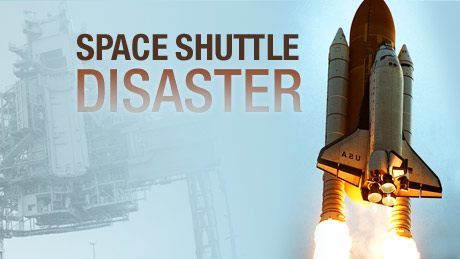 Image result for the space shuttle columbia disaster cause announced