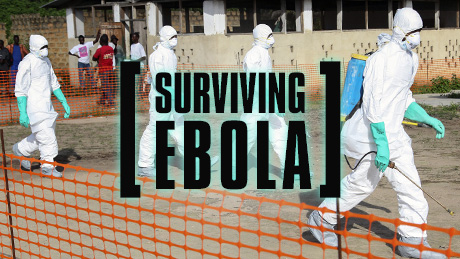 Ebola has lessons for local health departments' role in health crises