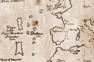 Vinland Map High Resolution NOVA - Official Websit...