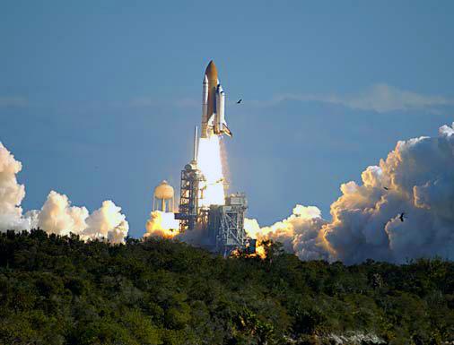 space shuttle rescue team - photo #36