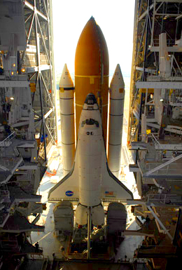 space shuttle rescue team - photo #2