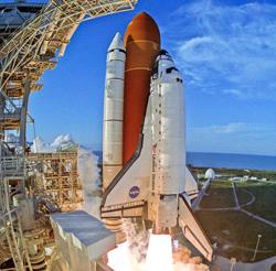 space shuttle rescue team - photo #14
