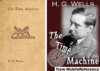 H.G. Wells The Time Machine