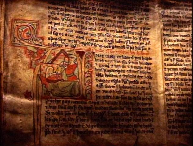 NOVA - Official Website | Who Were the Vikings?