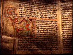 Icelandic text on parchment.