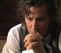 Henry Ian Cusick plays a young Charles Darwin