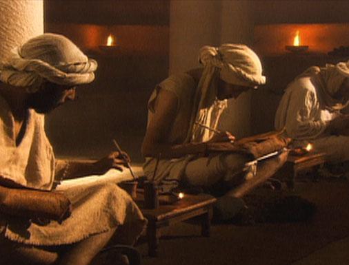 Estudo sobre a Harmonia da Bíblia