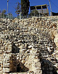 The Palace of David