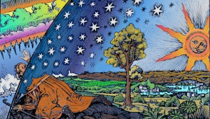 Flammarion_Woodcut_620