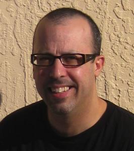 Gregg Caruso