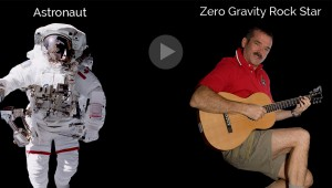 Chris Hadfield - Featured Image