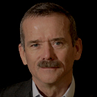 Chris Hadfield Mugshot