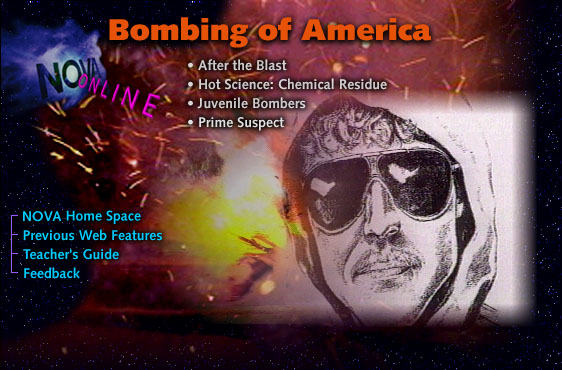 NOVA Online presents The Bombing of America