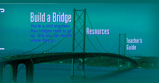 Super Bridge (see bottom of page for text navigation links)