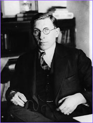 frederick banting as a small boy