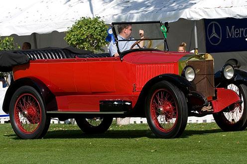Stanley Steamer Car >> NOVA | Car of the Future | My Car: Robert Wilhelm, Jr | PBS