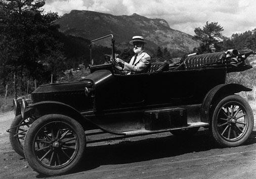 Cars For Less >> NOVA | Car of the Future | History's Innovative Autos image 3 | PBS