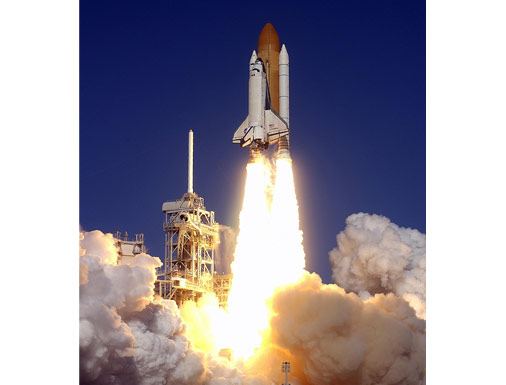 space shuttle columbia disaster. Space Shuttle Disaster